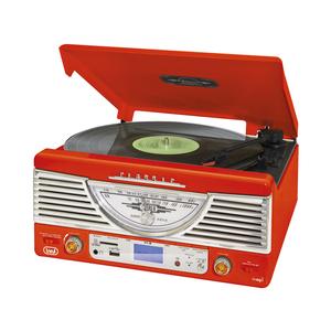 Giradischi stereo TT1062E Trevi