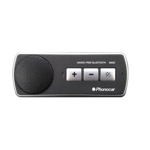 Vivavoce portatile Bluetooth 06855 Phonocar