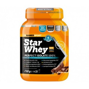 Star whey perfect isolate 750g