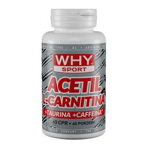 L-carnitina+caffeina+TAURINA