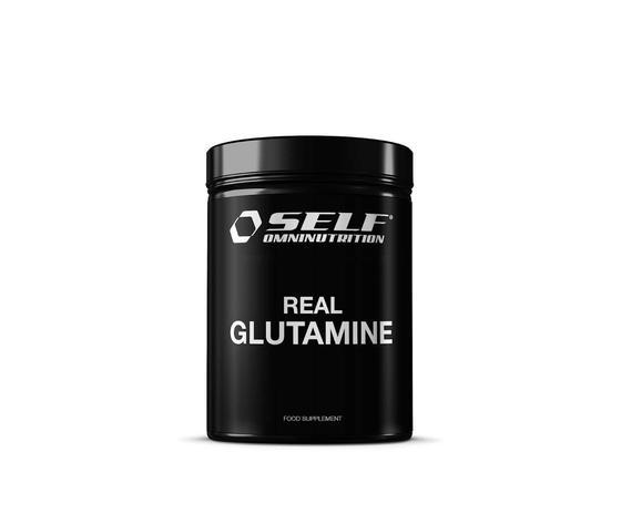 REAL GLUTAMINE 500g