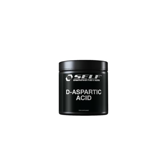 SELF-ACIDO D-ASPARTICO