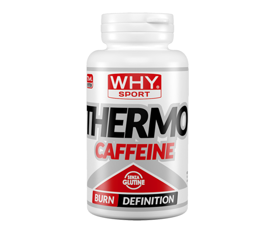 THERMO CAFFEINE (TERMOGENICO)