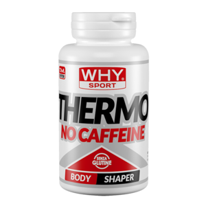 THERMO NO CAFFEINE (TERMOGENICO)
