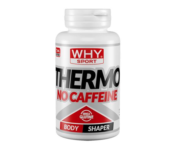 THERMO NO CAFFEINE (TERMOGENICO)