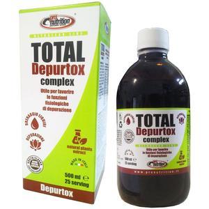 TOTAL DEPURTOX COMPLEX (DEPURATIVO)