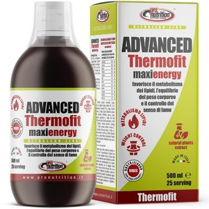 ADVANCE THERMOFIT (DRENANTE/TERMOGENICO)