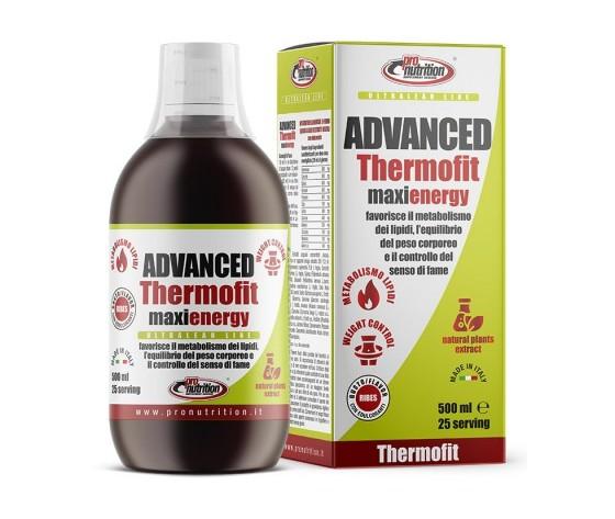 ADVANCE THERMOFIT (DRENANTE/TERMOGENICO)