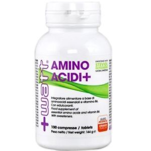 AMINO ACIDI+ (AMINOACIDI RAMIFICATI)