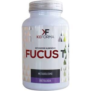 a base di Fucus stimola il metabolismo, anticellulite