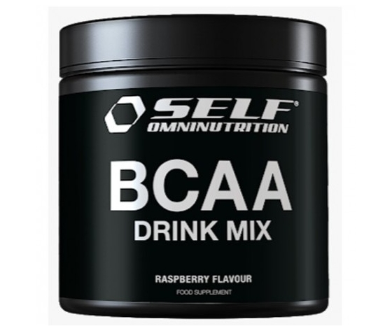 SELF-BCAA DRINK MIX (BCAA IN POLVERE)
