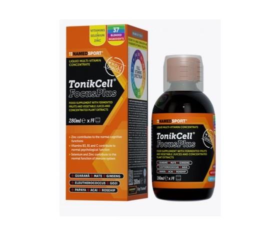 TONIK CELL (MULTIVITAMINICO LIQUIDO)