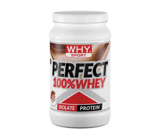 PERFECT WHEY ISOLATE 450G