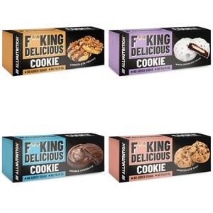 COOKIE F**KING DELICIUS