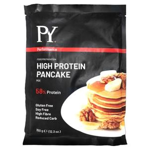 HIGH PROTEIN PANCAKE 350g (LOW CARB ANCHE PER KETO)