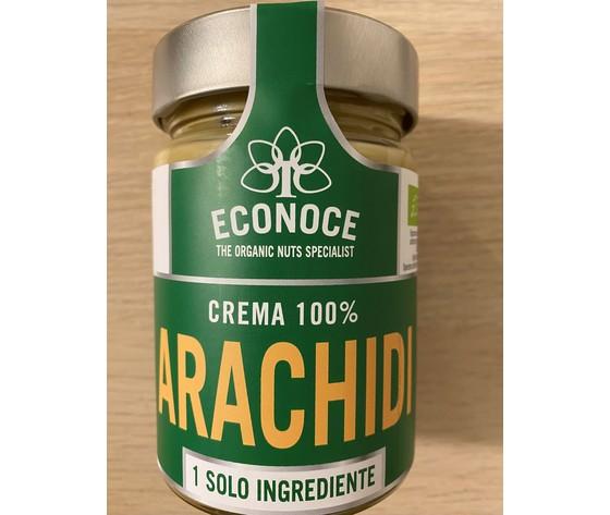 CREMA 100% ARACHIDI