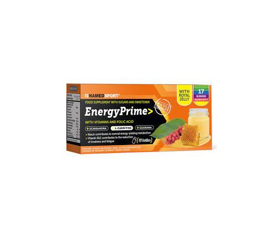 ENERGY PRIME