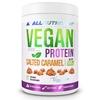 Vegan protein all
