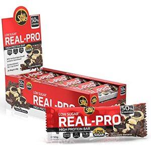 all stars-real pro bar