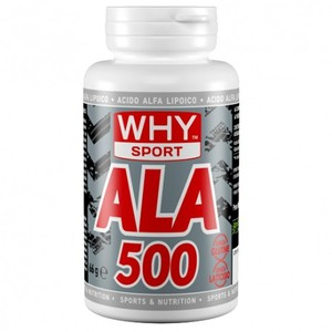 ALA 500