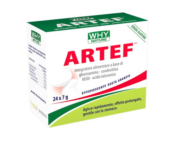 ARTEF (benessere articolazioni)