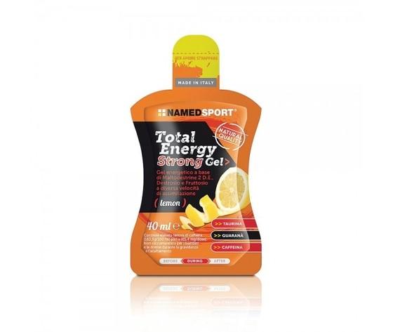 TOTAL ENERGY STRONG GEL