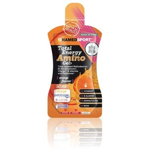 TOTAL ENERGY AMINO GEL