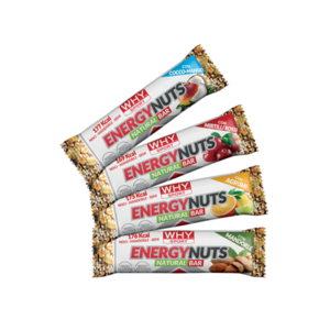 ENERGY NUTS