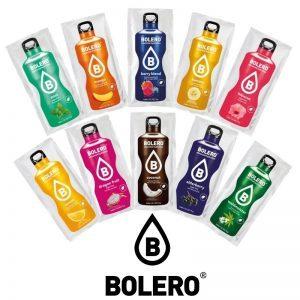 BOLERO (bevanda istantanea senza calorie )