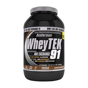 wheyTEK 91