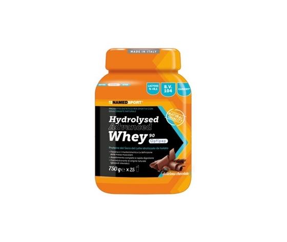 Named Hydrolysed Advanced Whey 750 gr