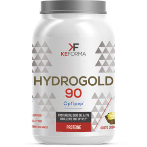 Hidro gold 90 900g