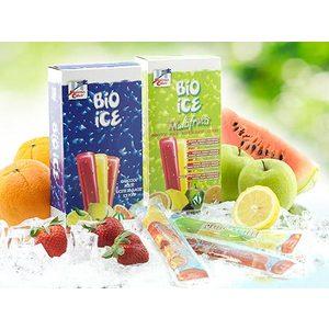 BIO ICE ghiccioli senza zuccheri aggiunti