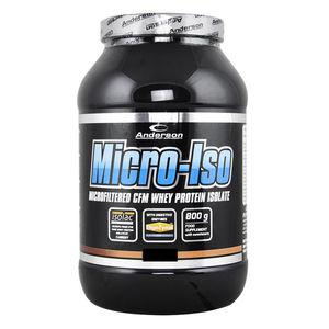 MICRO-ISO proteine isolate