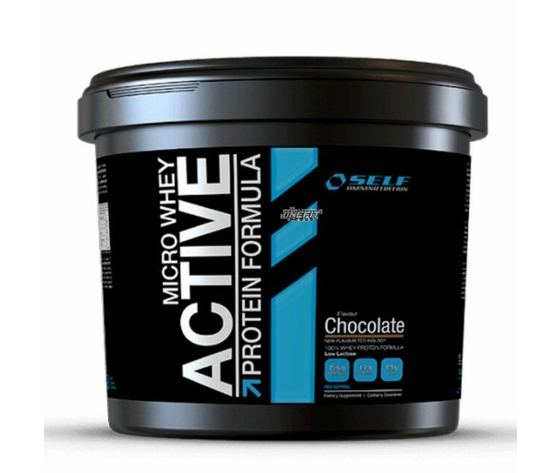 SELF-MICRO WHEY ACTIVE ISOLATE 1KG
