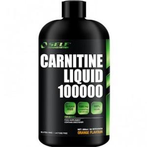 CARNITINA LIQUIDA 1000MG