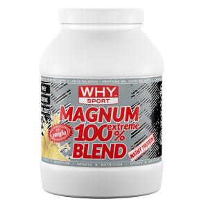 Magnum 100% extreme blend 750g