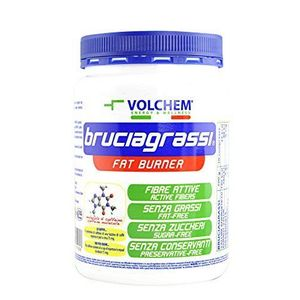 BRUCIAGRASSI FAT BURNER