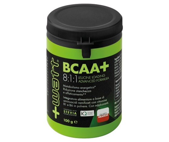 BCAA 8:1:1 Kyowa quality in polvere