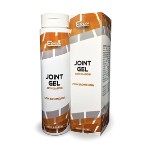 JOINT GEL (contro stiramenti e distorsioni)