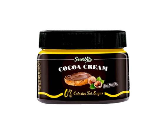COCOA CREAM (CREMA DI CACAO) ZERO