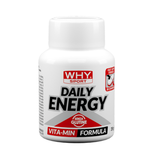 DAILY ENERGY multivitaminico