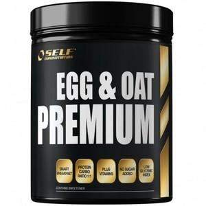 EGG & OAT PREMIUM (PREPARATO)