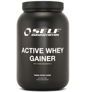 ACTIVE WHEY GAINER 2 KG