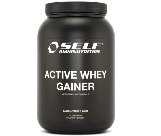 SELF-ACTIVE WHEY GAINER 2 KG