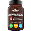 Ashwagandha 60cps