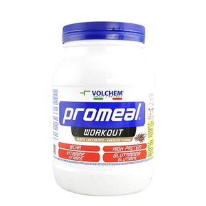 PROMEAL WORKOUT (SOSTITUTIVO PASTO)
