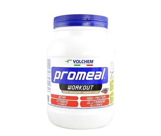 PROMEAL  workout