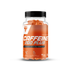 CAFFEINA 200 PLUS