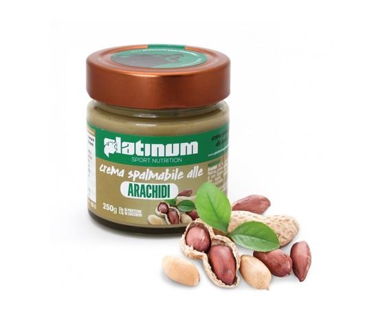 PLATINUM-CREMA SPALMABILE ALLE ARACHIDI